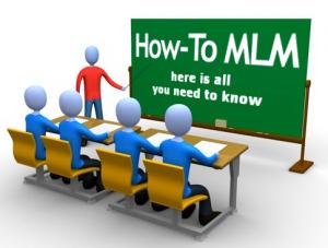 apa itu mlm