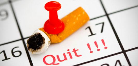 pengalaman nak berhenti merokok