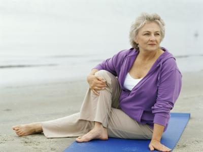 Penyebab Sakit Lutut Di Kalangan Wanita