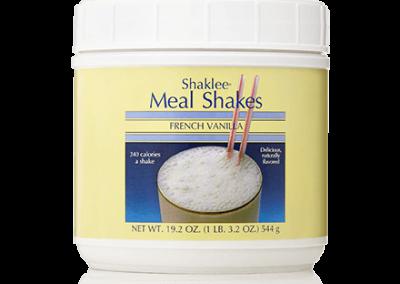 Meal Shake RM120.00