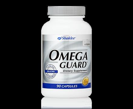 Omega Guard RM136.25
