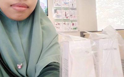 Pengedar Shaklee Kuala Lipis Bertauliah