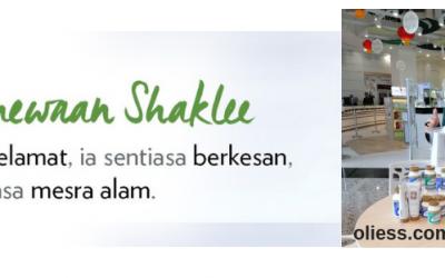 Stokis Shaklee Kuala Kangsar